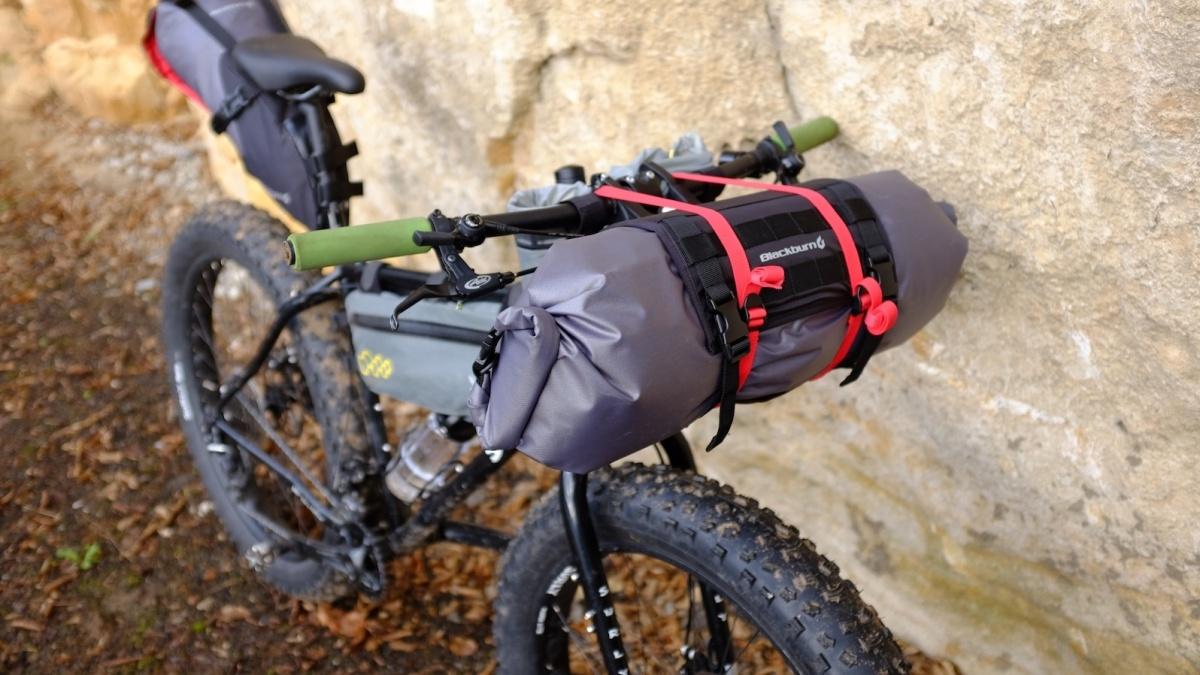 Blackburn Bikepacking