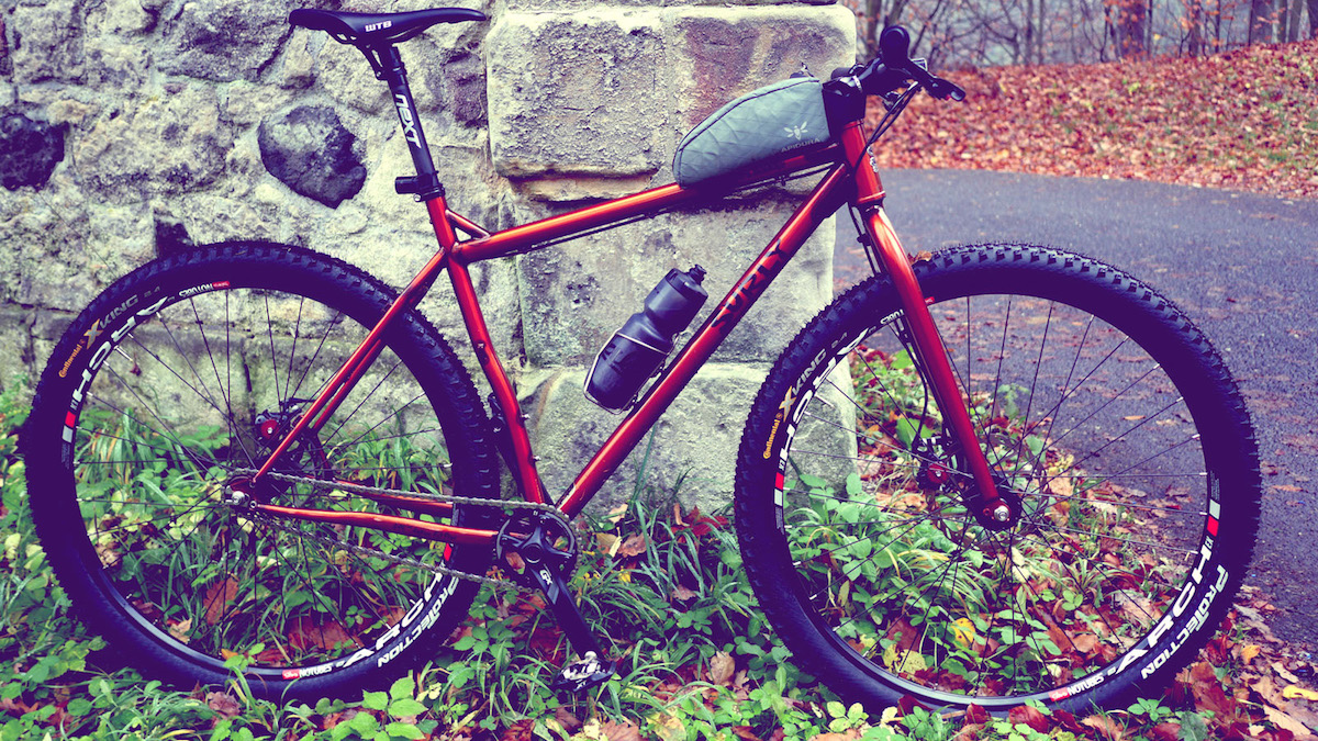 Surly Karate Monkey SS
