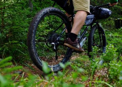 slovensko trail