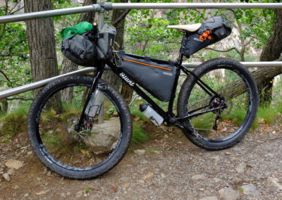 bikepacking harz