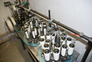 výroba spacáků
