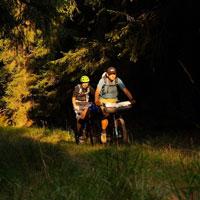 Na Rychlebky přes Trutnov trails
