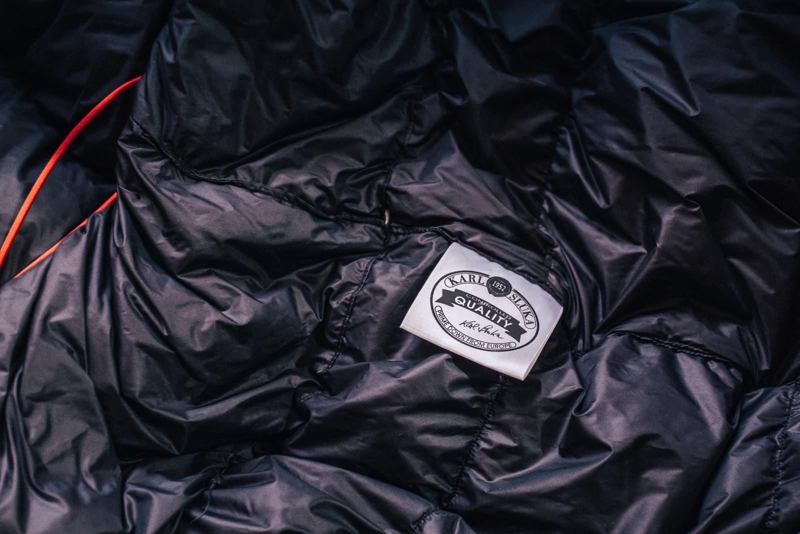 b8d924e989 Warmepace Solitaire 1000 je tedy čistokrevný zimní spacák. Udávaný komfort  -12°C nedává prostor k pochybnostem. Proto jsem ho v rámci testování vzal i  na ...