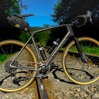 Test: Canyon Grail CF SLX