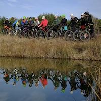 Fat Bike Challenge 2020