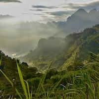 Severním Vietnamem