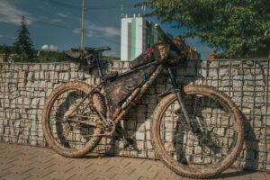 surly bikepacking