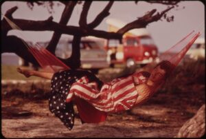 1975 – American Dreams at Little Duck Key